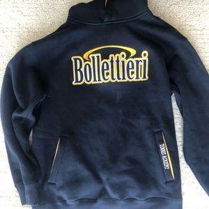 Bollettieri tennis academy hoodie
